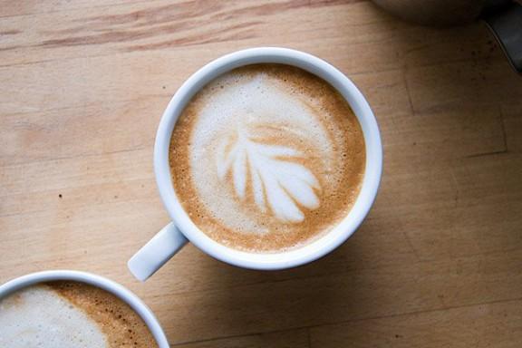 Kaffekoppskonst