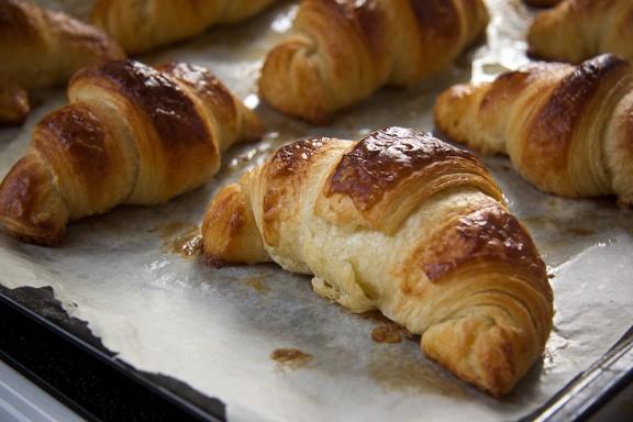 Surdeg 5 – Croissanter
